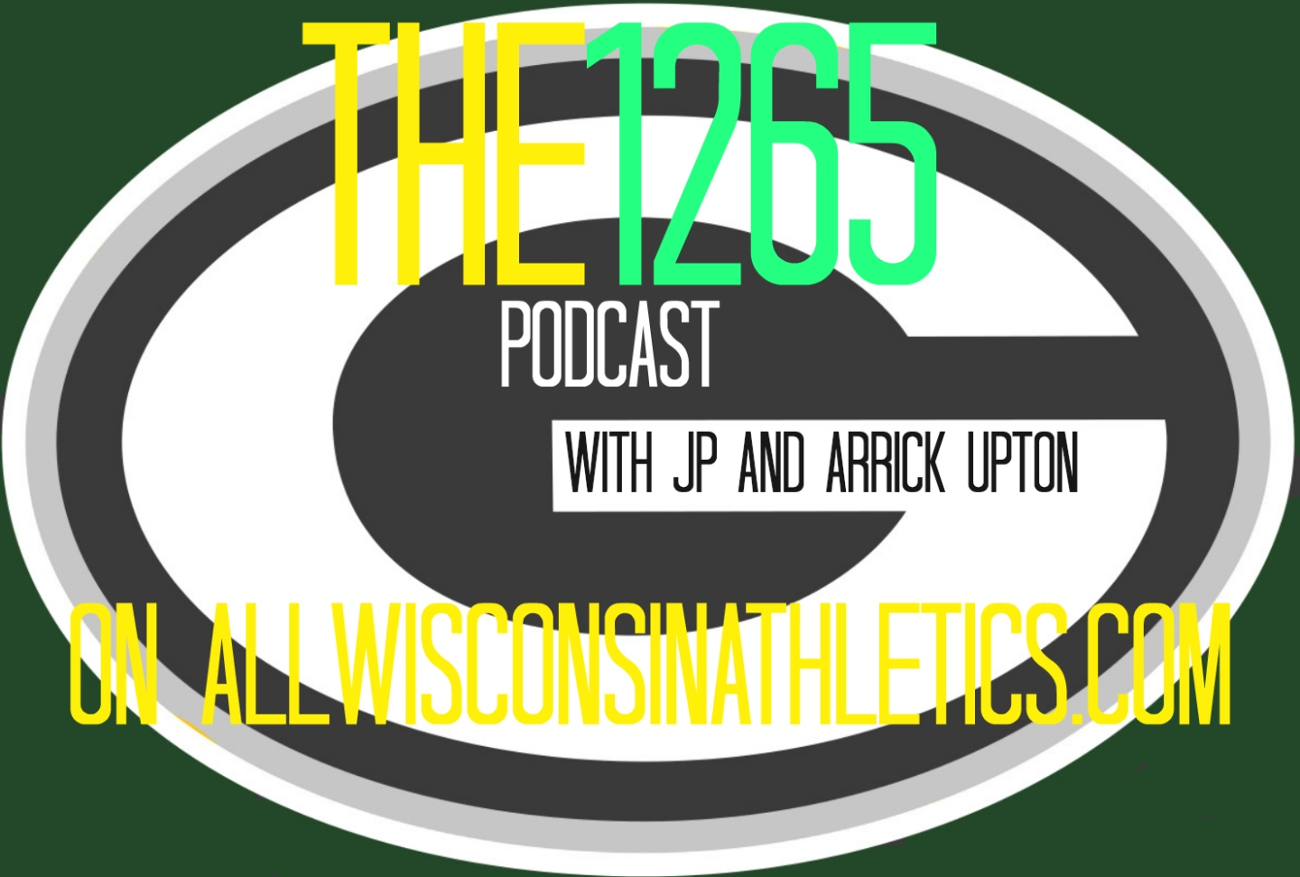 The 1265 Podcast: NFL Free Agency and Previewing the Draft with BurkeGriffin