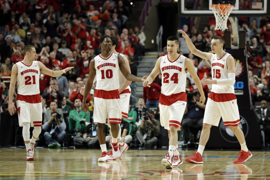 The Best Story of MarchMadness