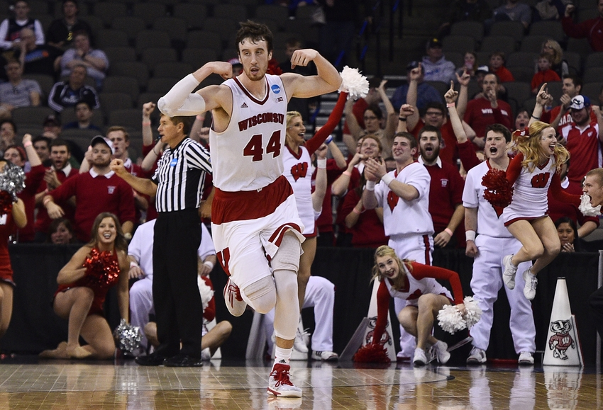 Three Ways Wisconsin Can Top UNC onThursday