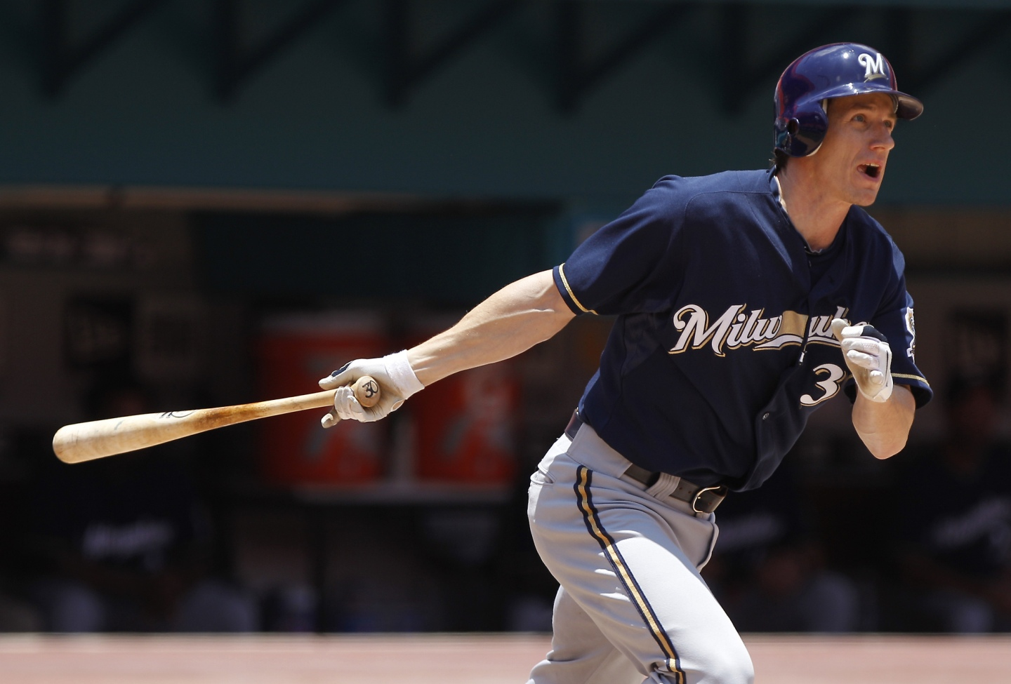 AWA Reacts: Counsell Hired as Brewers' Manager
