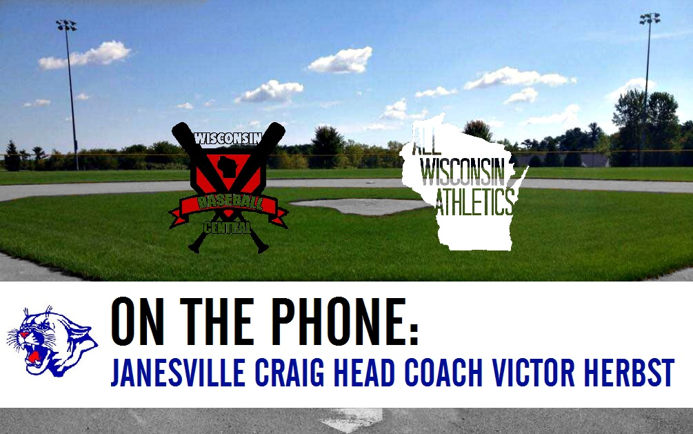 LISTEN: Janesville Craig Head Coach Victor Herbst Speaks on Approach to State Title Game